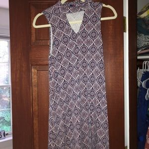 Aeropostale Tank Top Dress